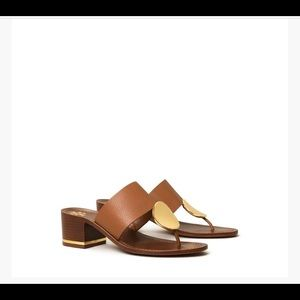 Tory Burch sandals size 6 1/2
